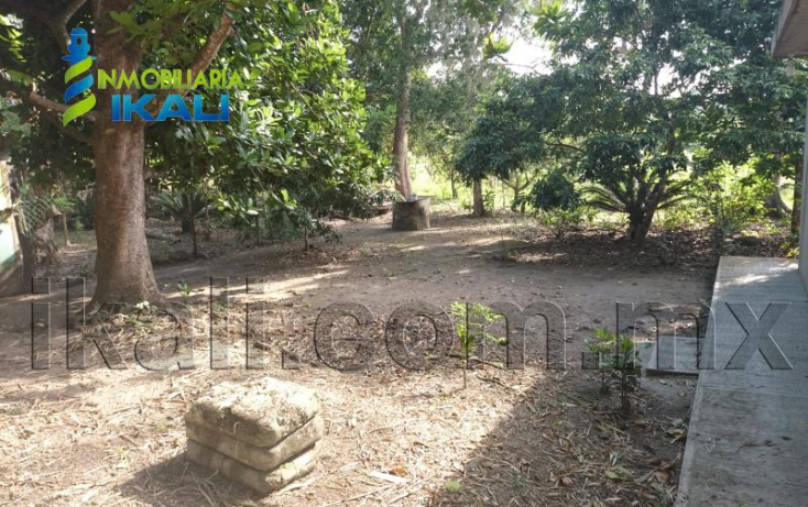 Foto de casa en renta en camino a juana moza, dante delgado, tuxpan, veracruz, 891937 no 05