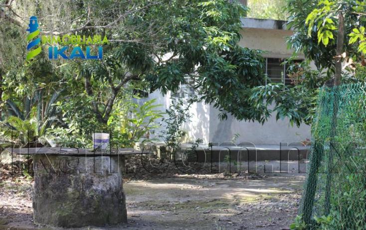 Foto de casa en renta en camino a juana moza, dante delgado, tuxpan, veracruz, 891937 no 11