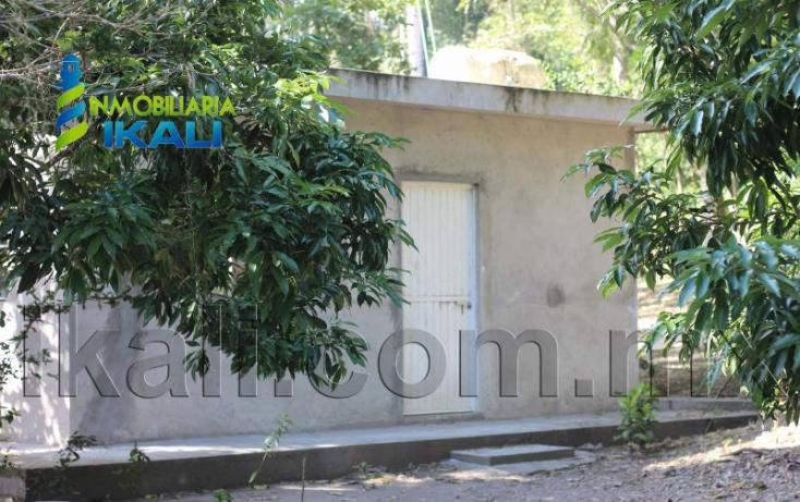 Foto de casa en renta en camino a juana moza, dante delgado, tuxpan, veracruz, 891937 no 12