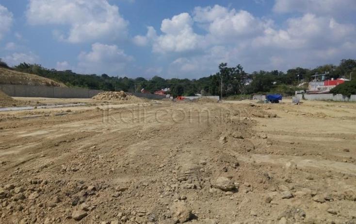 Foto de terreno habitacional en venta en camino a juana moza , fovissste, tuxpan, veracruz de ignacio de la llave, 1689994 No. 02
