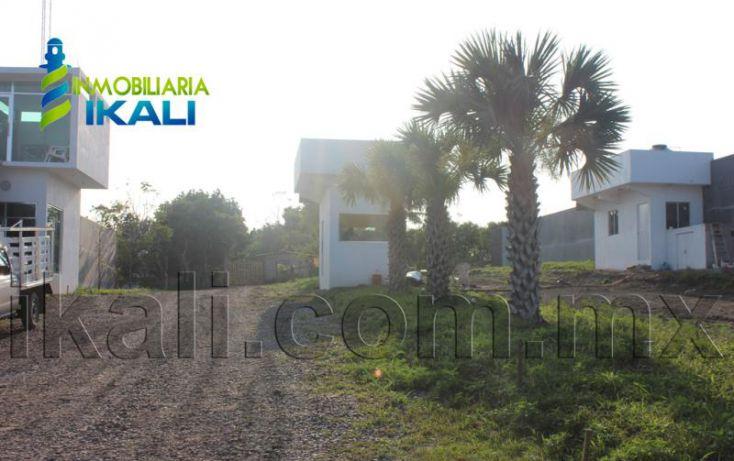 Foto de terreno habitacional en venta en camino a juana moza, isla de juana moza, tuxpan, veracruz, 884533 no 01