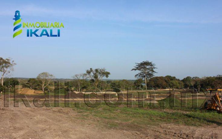 Foto de terreno habitacional en venta en camino a juana moza, isla de juana moza, tuxpan, veracruz, 884533 no 02