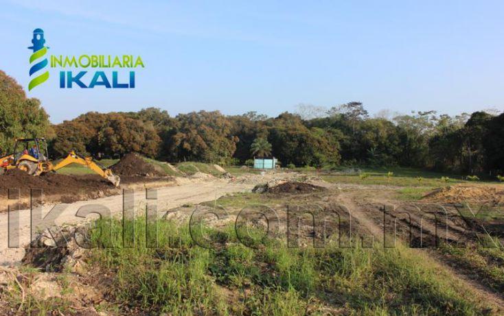 Foto de terreno habitacional en venta en camino a juana moza, isla de juana moza, tuxpan, veracruz, 884533 no 03