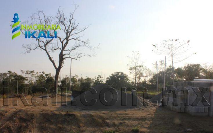Foto de terreno habitacional en venta en camino a juana moza, isla de juana moza, tuxpan, veracruz, 884533 no 06