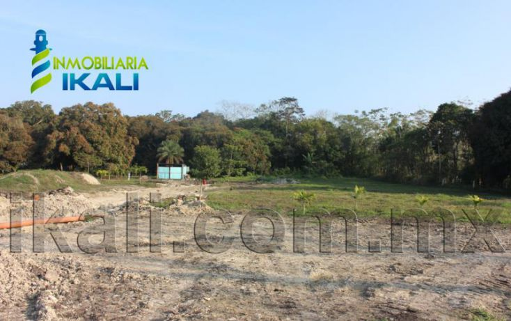 Foto de terreno habitacional en venta en camino a juana moza, isla de juana moza, tuxpan, veracruz, 884533 no 08