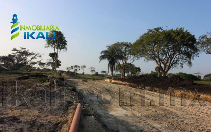 Foto de terreno habitacional en venta en camino a juana moza, isla de juana moza, tuxpan, veracruz, 884533 no 09
