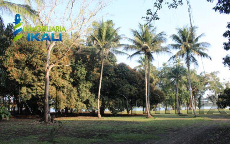 Foto de terreno habitacional en venta en camino a juana moza, isla de juana moza, tuxpan, veracruz, 884533 no 12