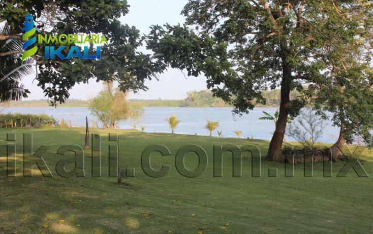 Foto de terreno habitacional en venta en camino a juana moza, isla de juana moza, tuxpan, veracruz, 884533 no 14