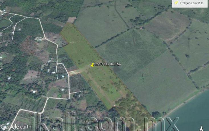 Foto de terreno habitacional en venta en camino a juana moza, isla de juana moza, tuxpan, veracruz, 884533 no 16