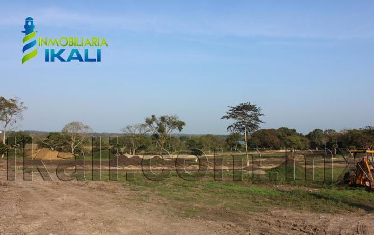 Foto de terreno habitacional en venta en  , isla de juana moza, tuxpan, veracruz de ignacio de la llave, 884533 No. 02