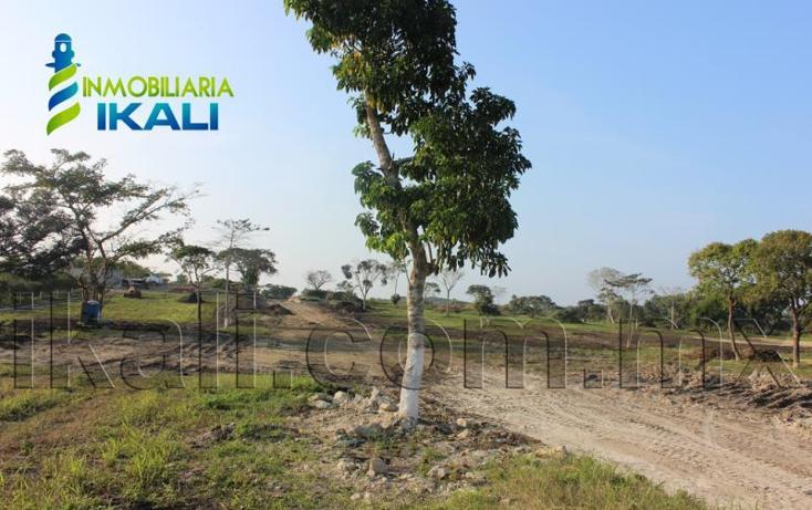 Foto de terreno habitacional en venta en camino a juana moza , isla de juana moza, tuxpan, veracruz de ignacio de la llave, 884533 No. 05