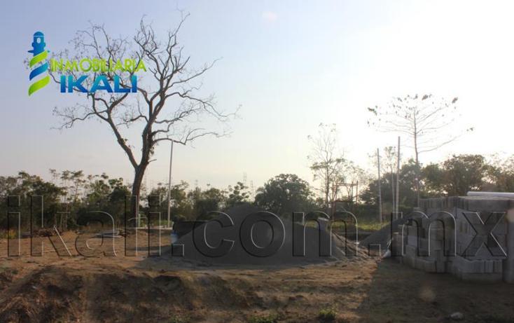 Foto de terreno habitacional en venta en camino a juana moza , isla de juana moza, tuxpan, veracruz de ignacio de la llave, 884533 No. 06