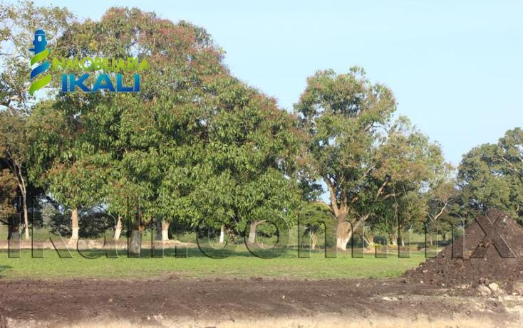 Foto de terreno habitacional en venta en camino a juana moza , isla de juana moza, tuxpan, veracruz de ignacio de la llave, 884533 No. 07