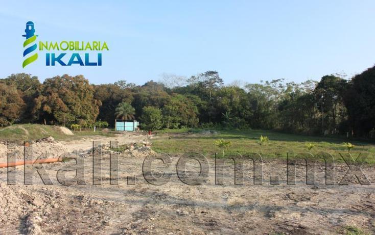 Foto de terreno habitacional en venta en camino a juana moza , isla de juana moza, tuxpan, veracruz de ignacio de la llave, 884533 No. 08