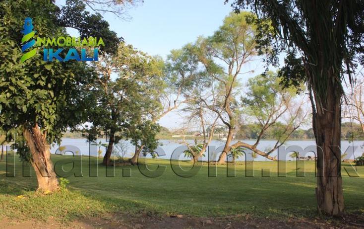 Foto de terreno habitacional en venta en camino a juana moza , isla de juana moza, tuxpan, veracruz de ignacio de la llave, 884533 No. 13