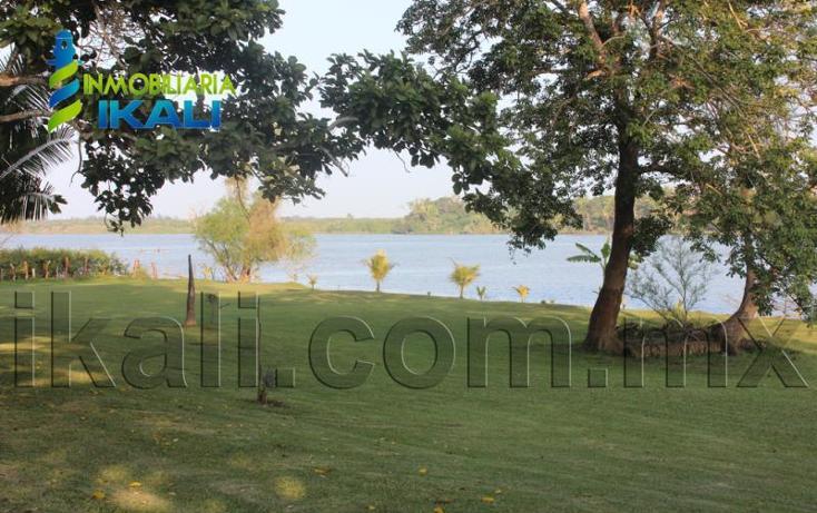 Foto de terreno habitacional en venta en  , isla de juana moza, tuxpan, veracruz de ignacio de la llave, 884533 No. 14