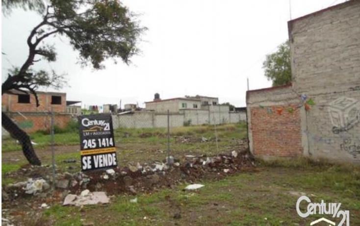 Foto de terreno comercial en venta en camino a la breña, san antonio de la punta, querétaro, querétaro, 815201 no 02