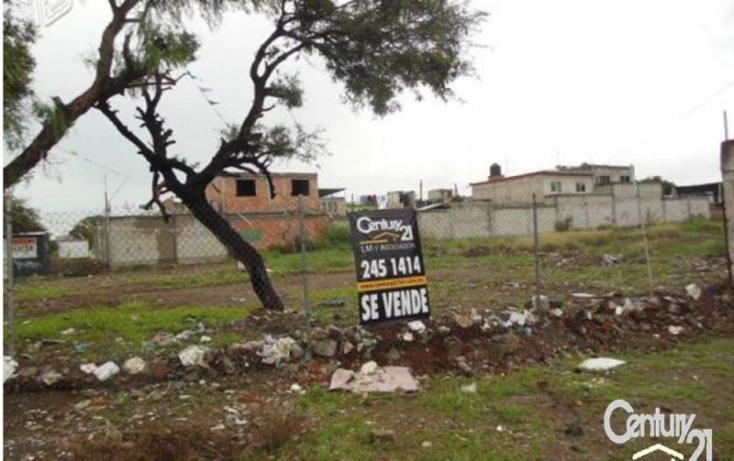 Foto de terreno comercial en venta en camino a la breña, san antonio de la punta, querétaro, querétaro, 815201 no 03