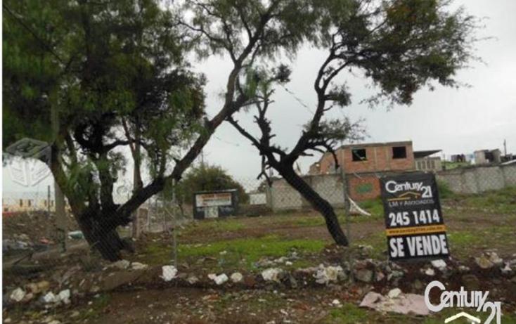 Foto de terreno comercial en venta en camino a la breña, san antonio de la punta, querétaro, querétaro, 815201 no 04