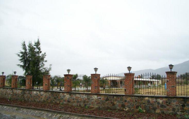Foto de rancho en venta en camino a la cañada 214, los cedros, ixtlahuacán de los membrillos, jalisco, 1905526 no 02