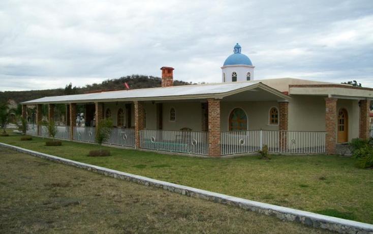 Foto de rancho en venta en camino a la cañada 214, los cedros, ixtlahuacán de los membrillos, jalisco, 1905526 No. 08