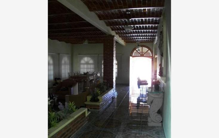 Foto de rancho en venta en camino a la cañada 214, los cedros, ixtlahuacán de los membrillos, jalisco, 1905526 No. 19