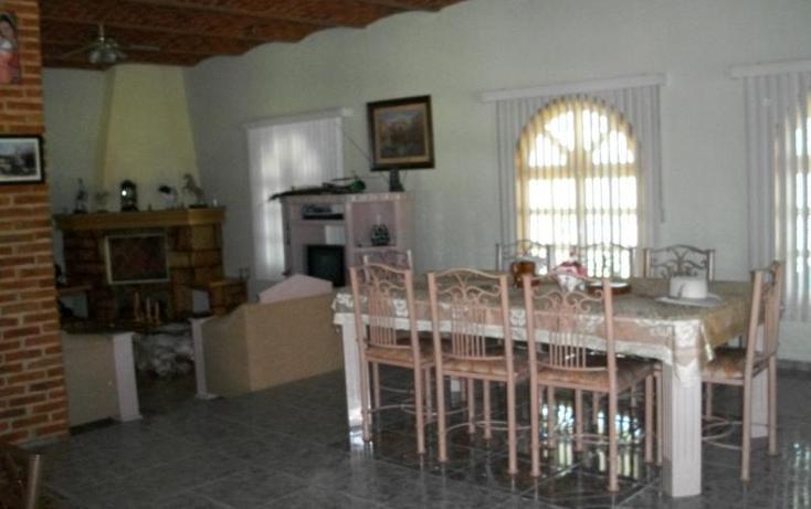 Foto de rancho en venta en  214, los cedros, ixtlahuacán de los membrillos, jalisco, 1905526 No. 20