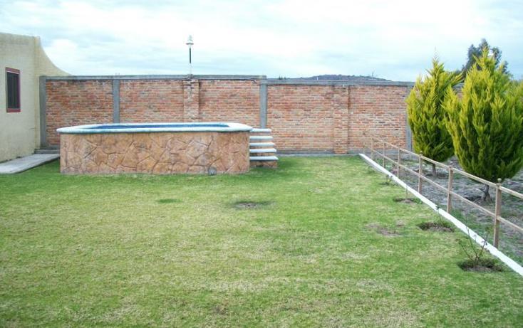 Foto de rancho en venta en camino a la cañada 214, los cedros, ixtlahuacán de los membrillos, jalisco, 1905526 No. 35