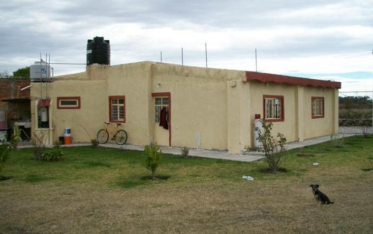Foto de rancho en venta en camino a la cañada 214, los cedros, ixtlahuacán de los membrillos, jalisco, 1905526 No. 36
