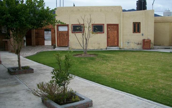 Foto de rancho en venta en  214, los cedros, ixtlahuacán de los membrillos, jalisco, 1905526 No. 38