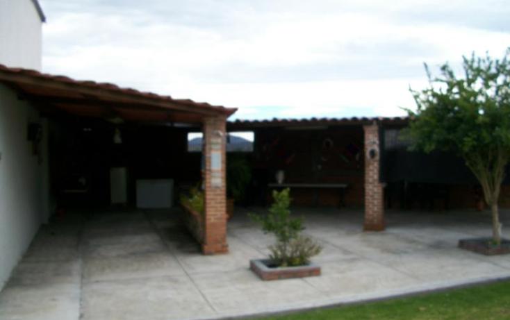 Foto de rancho en venta en  214, los cedros, ixtlahuacán de los membrillos, jalisco, 1905526 No. 39