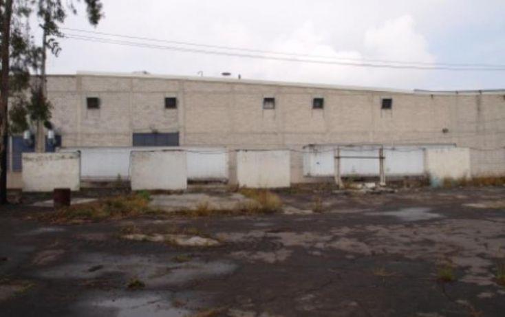 Foto de terreno industrial en venta en camino a la cantera, ampliación los reyes, la paz, estado de méxico, 1360017 no 02