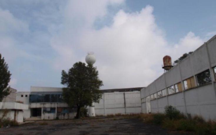 Foto de terreno industrial en venta en camino a la cantera, ampliación los reyes, la paz, estado de méxico, 1360017 no 04