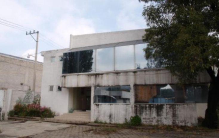 Foto de terreno industrial en venta en camino a la cantera, ampliación los reyes, la paz, estado de méxico, 1360017 no 07