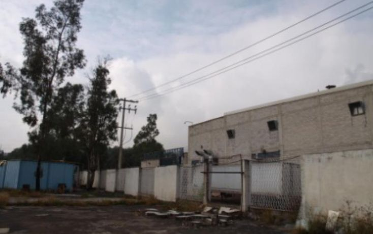 Foto de terreno industrial en venta en camino a la cantera, ampliación los reyes, la paz, estado de méxico, 1360017 no 08