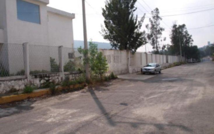 Foto de terreno industrial en venta en camino a la cantera, ampliación los reyes, la paz, estado de méxico, 1360017 no 15