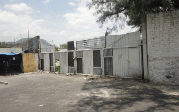 Foto de terreno industrial en renta en camino a la cantera, ampliación los reyes, la paz, estado de méxico, 1360059 no 03