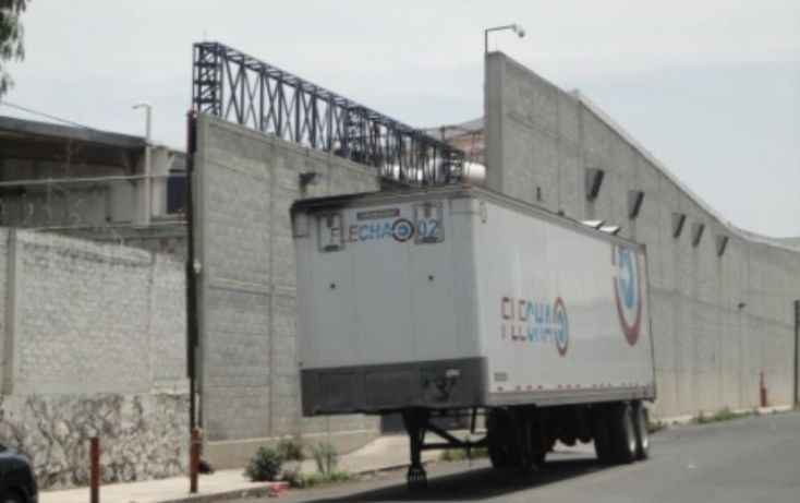 Foto de terreno industrial en renta en camino a la cantera, ampliación los reyes, la paz, estado de méxico, 1360059 no 05