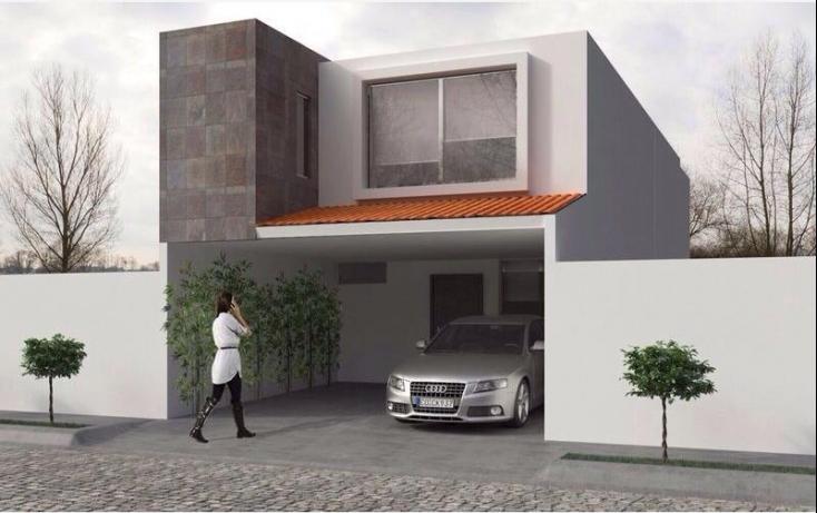Foto de casa en venta en camino a la carcaña 1, santiago momoxpan, san pedro cholula, puebla, 531344 no 01