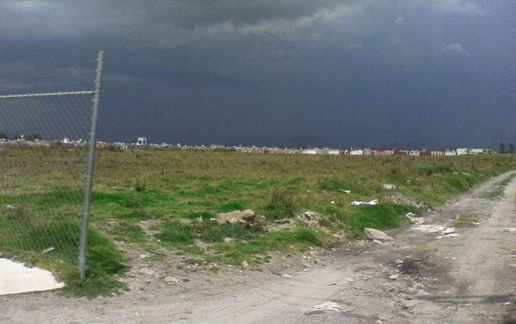 Foto de terreno habitacional en venta en camino a la concepcion sn, san antonio la isla, san antonio la isla, estado de méxico, 1717274 no 06