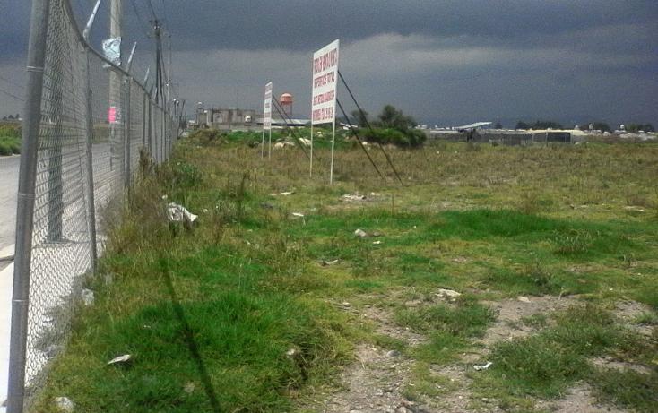 Foto de terreno habitacional en venta en  , san antonio la isla, san antonio la isla, méxico, 1717274 No. 02