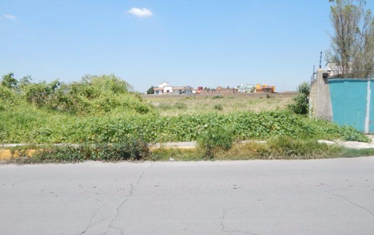 Foto de terreno habitacional en venta en camino a la conchita, la concepción coatipac la conchita, calimaya, estado de méxico, 1474087 no 01