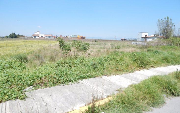 Foto de terreno habitacional en venta en camino a la conchita, la concepción coatipac la conchita, calimaya, estado de méxico, 1474087 no 05