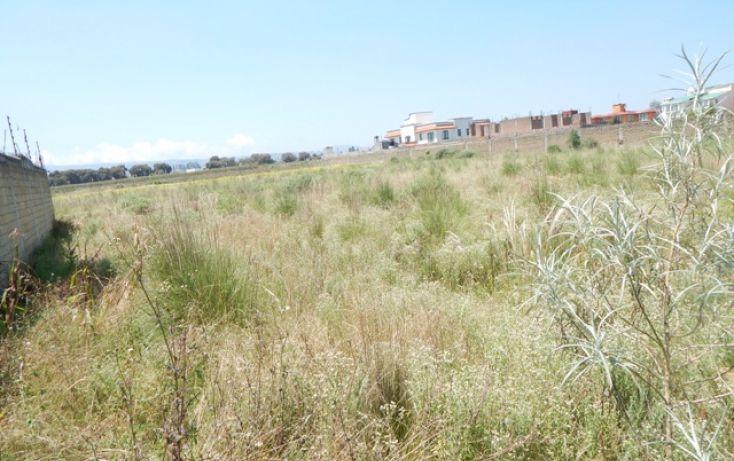 Foto de terreno habitacional en venta en camino a la conchita, la concepción coatipac la conchita, calimaya, estado de méxico, 1474087 no 06