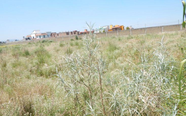 Foto de terreno habitacional en venta en camino a la conchita, la concepción coatipac la conchita, calimaya, estado de méxico, 1474087 no 07