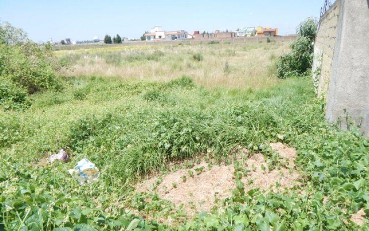 Foto de terreno habitacional en venta en camino a la conchita, la concepción coatipac la conchita, calimaya, estado de méxico, 1474087 no 09