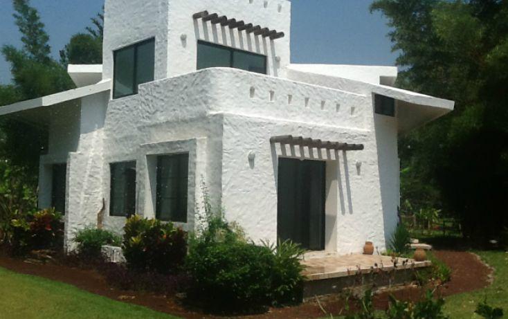 Foto de casa en condominio en venta en camino a la esperanza km1, el copital, medellín, veracruz, 597911 no 01
