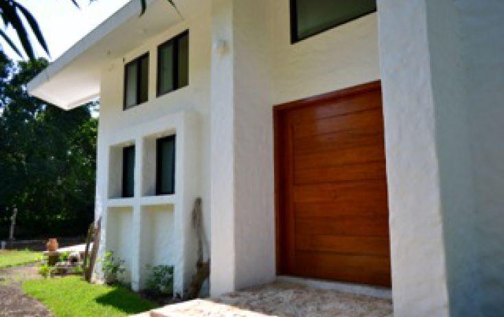 Foto de casa en condominio en venta en camino a la esperanza km1, el copital, medellín, veracruz, 597911 no 02