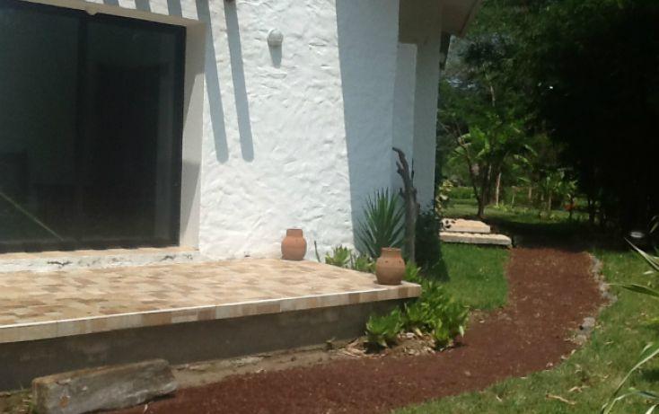 Foto de casa en condominio en venta en camino a la esperanza km1, el copital, medellín, veracruz, 597911 no 04