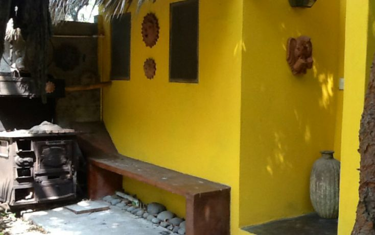 Foto de casa en condominio en venta en camino a la esperanza km1, el copital, medellín, veracruz, 597911 no 11